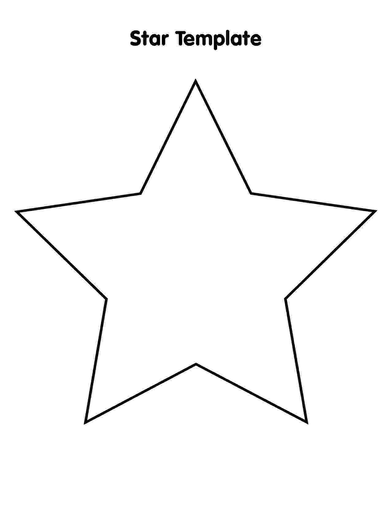 star template free printable free star template download free clip art free clip art printable star free template