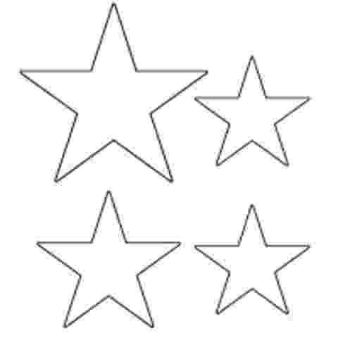 star template free printable large star template to print clipartsco star printable template free