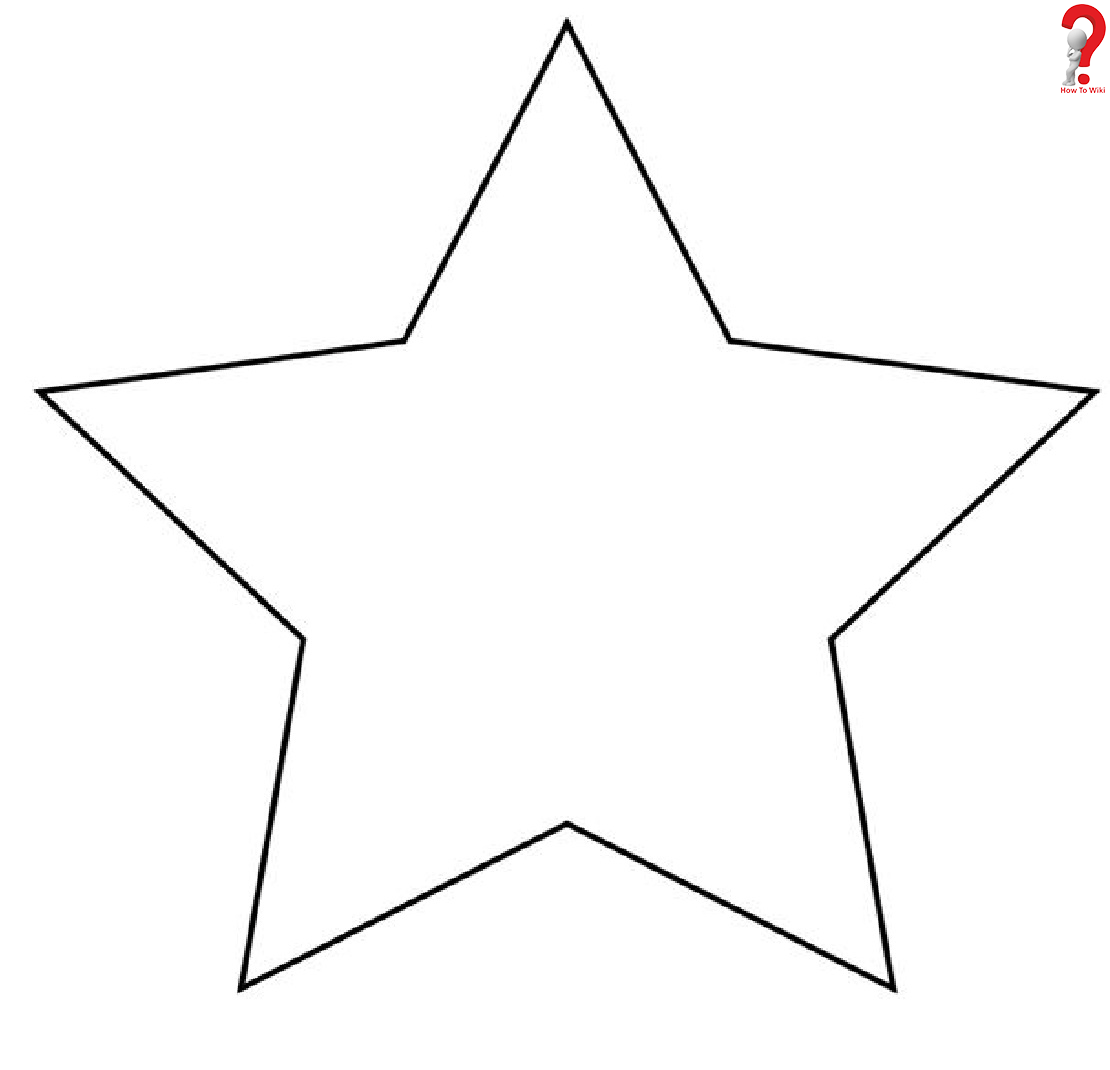 star template free printable star clipart etc star template printable free