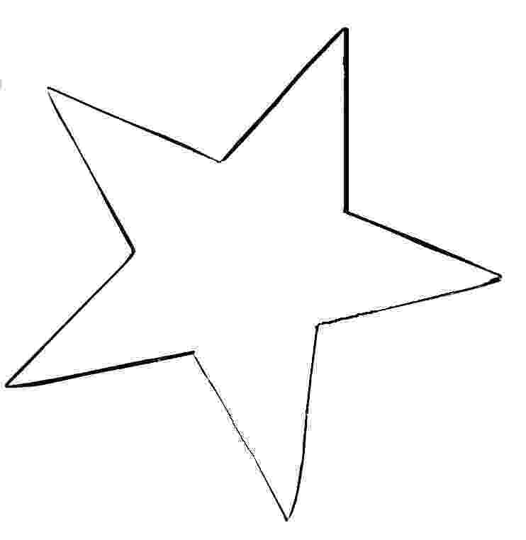 star template free printable star template 7 inch tim39s printables printable free template star