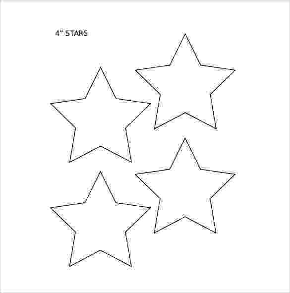 star template free printable star template to print large free printable happy star free printable template