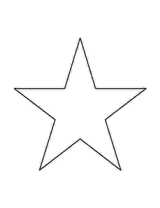 star template free printable stars free printable templates coloring pages star free template printable