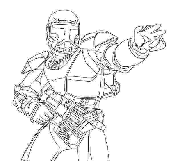 star wars clone trooper coloring pages clone trooper coloring page republic commando coloring star pages clone wars trooper