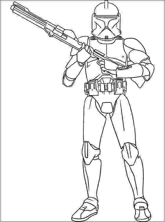 star wars clone trooper coloring pages clone trooper coloring pages coloring pages for free wars trooper clone coloring star pages
