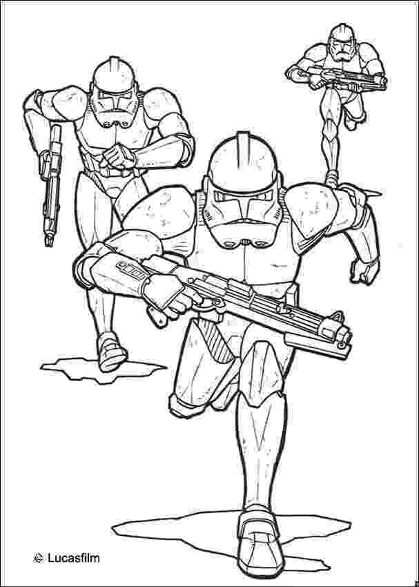 star wars clone trooper coloring pages trooper coloring page coloring home clone trooper wars pages star coloring