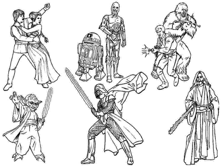 star wars coloring book pdf star wars coloring bookpdf star wars coloring book book pdf star wars coloring