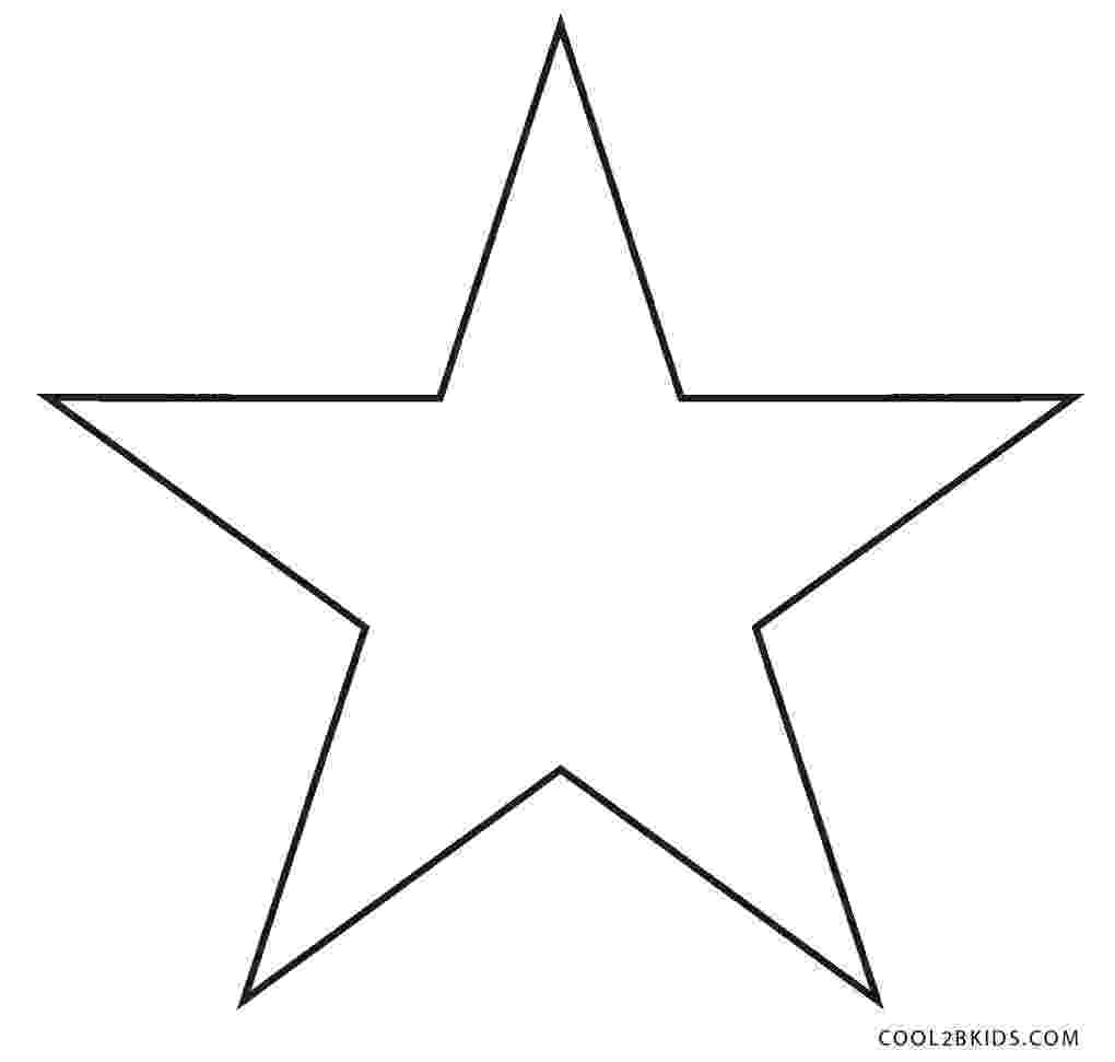 stars to colour and print 60 star coloring pages customize and print ad free pdf stars print colour and to