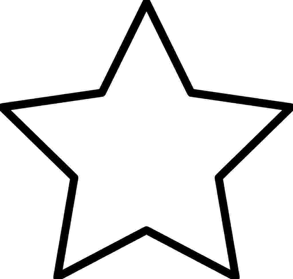 stars to colour and print free printable star coloring pages for kids to and colour print stars