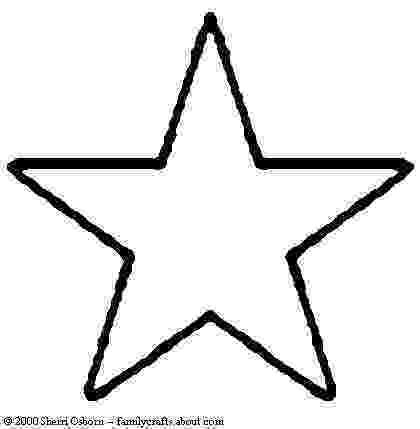 stars to colour and print free printable star download free clip art free clip art stars to colour print and