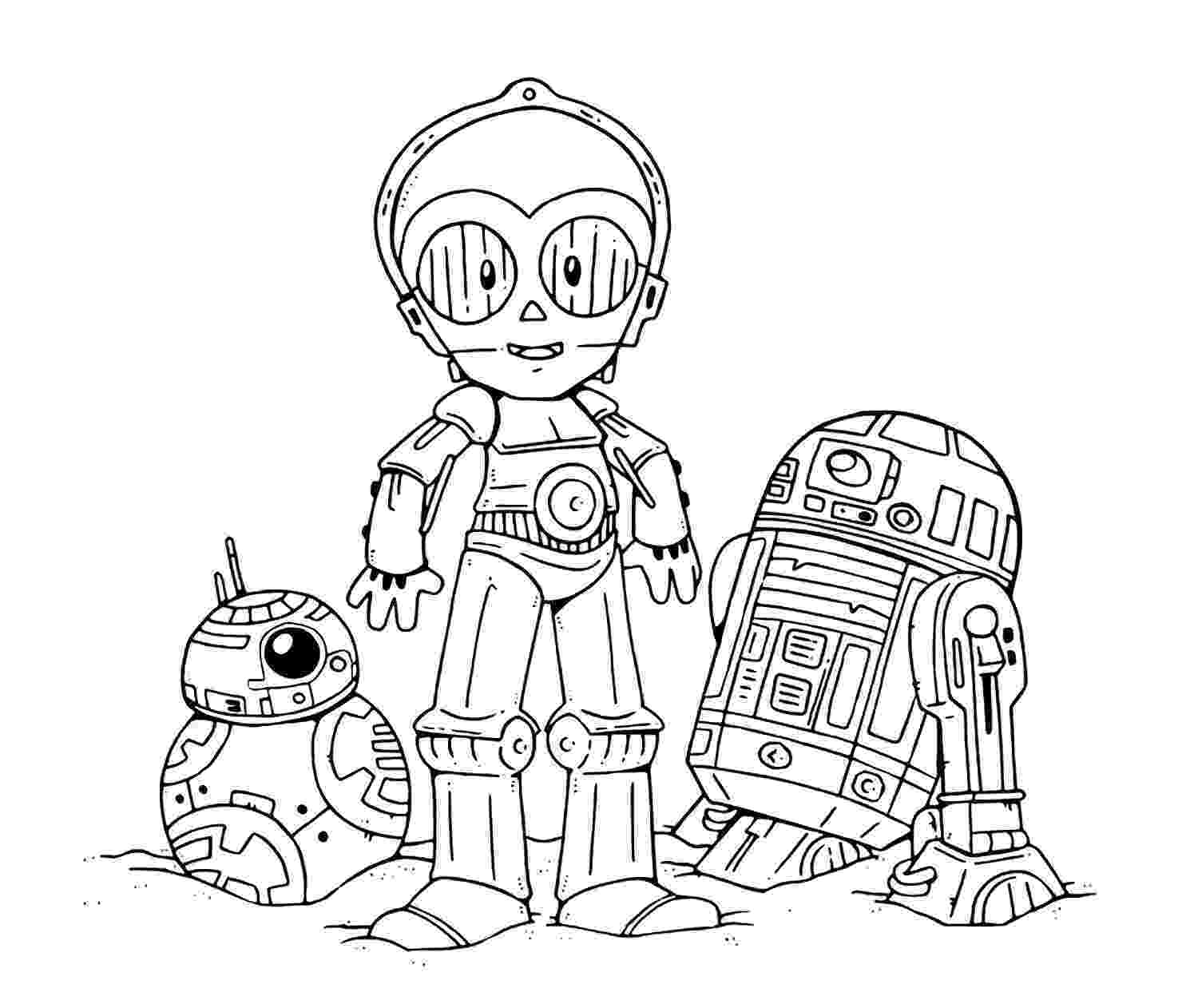 starwars colouring coloring pages star wars free printable coloring pages colouring starwars