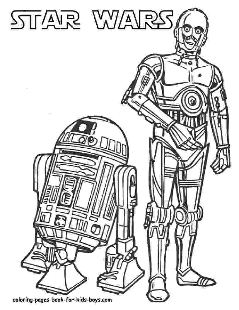 starwars colouring yescoloring coloring pages free safe bold bossy colouring starwars