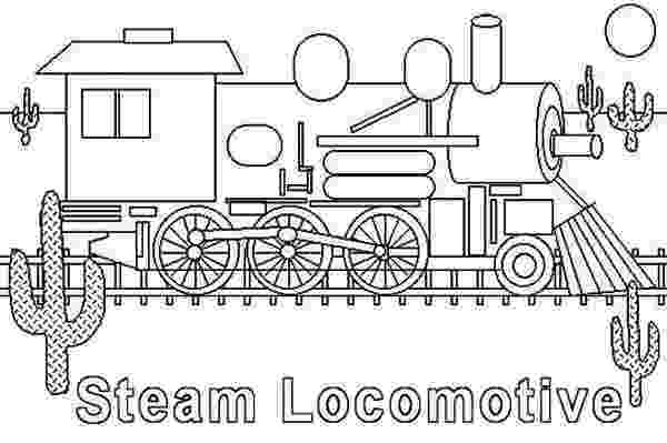 steam locomotive coloring pages old steam locomotive coloring pages hellokidscom coloring locomotive steam pages