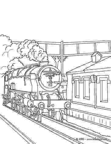 steam locomotive coloring pages steam train coloring page free printable coloring pages pages steam locomotive coloring