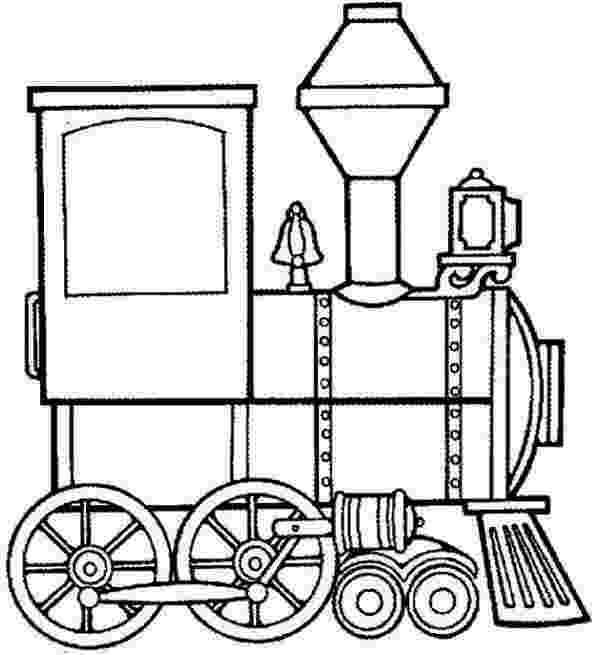 steam locomotive coloring pages steam train locomotive coloring page color luna pages coloring locomotive steam