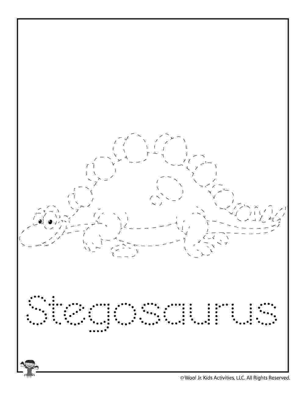 stegosaurus printable baby stegosaurus coloring pages hellokidscom printable stegosaurus