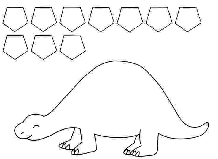 stegosaurus printable stegosaurus coloring pages getcoloringpagescom stegosaurus printable 1 1