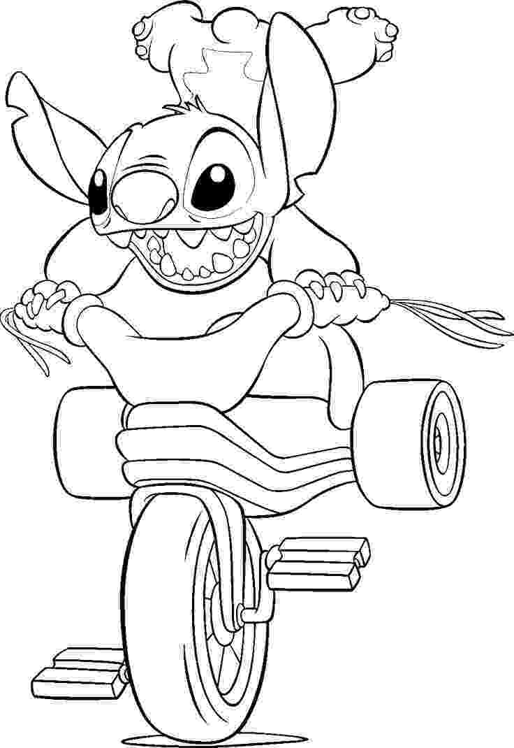 stitch coloring pictures lilo and stitch coloring pages disneyclipscom stitch coloring pictures