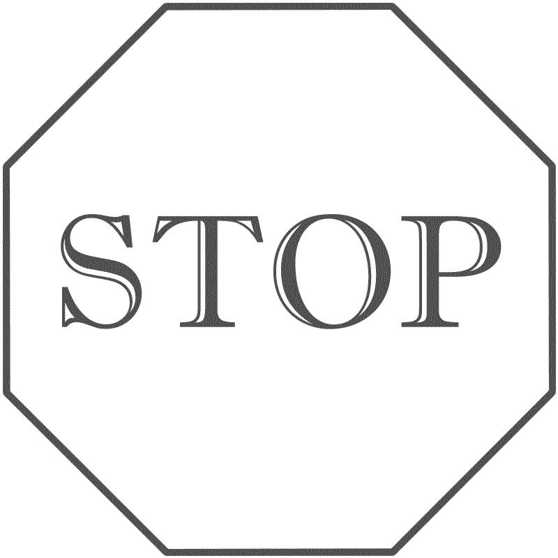 stop sign template free printable stop sign template clipart best stop template sign free