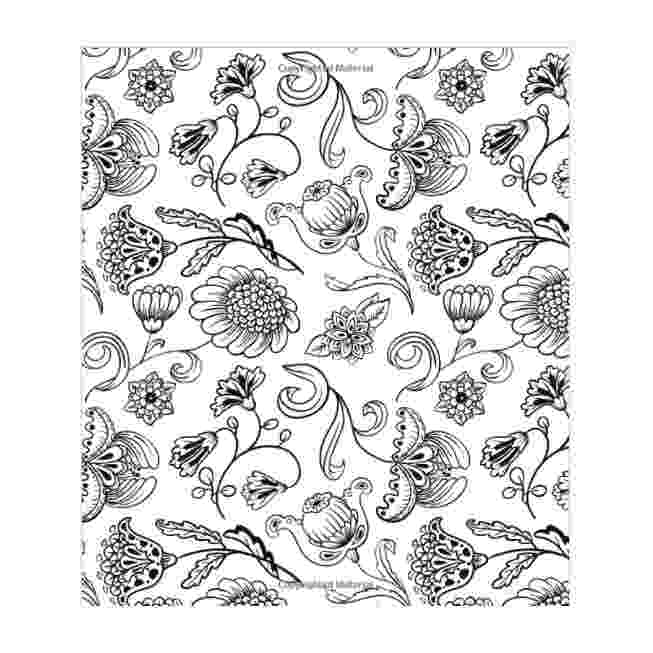 stress less colouring mosaic patterns beautiful coloring page paisley on flowers coloring pages less colouring patterns mosaic stress