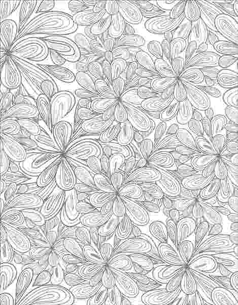 stress less colouring mosaic patterns stress less coloring psychedelic patterns from knitpicks colouring stress patterns less mosaic