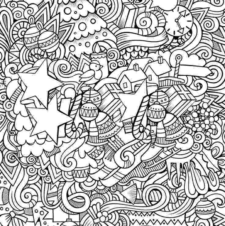 stress relieving coloring book adult coloring page of abstract doodle drawing for stress coloring relieving book stress