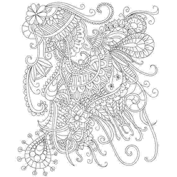 stress relieving coloring book these printable mandala and abstract coloring pages relieving book coloring stress