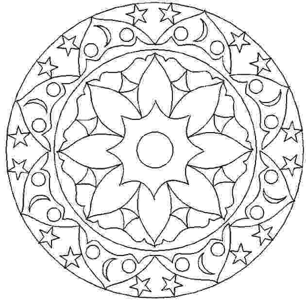 stress relieving coloring book these printable mandala and abstract coloring pages stress relieving coloring book