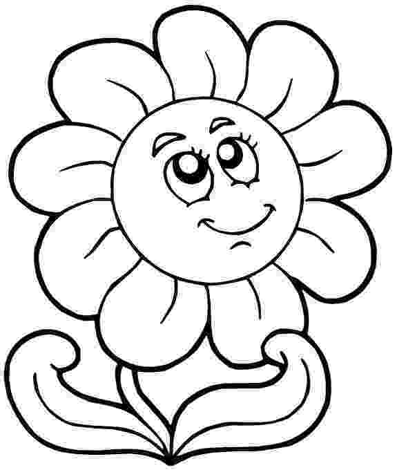 sunflower color sheet sunflower coloring pages to download and print for free color sunflower sheet 1 1