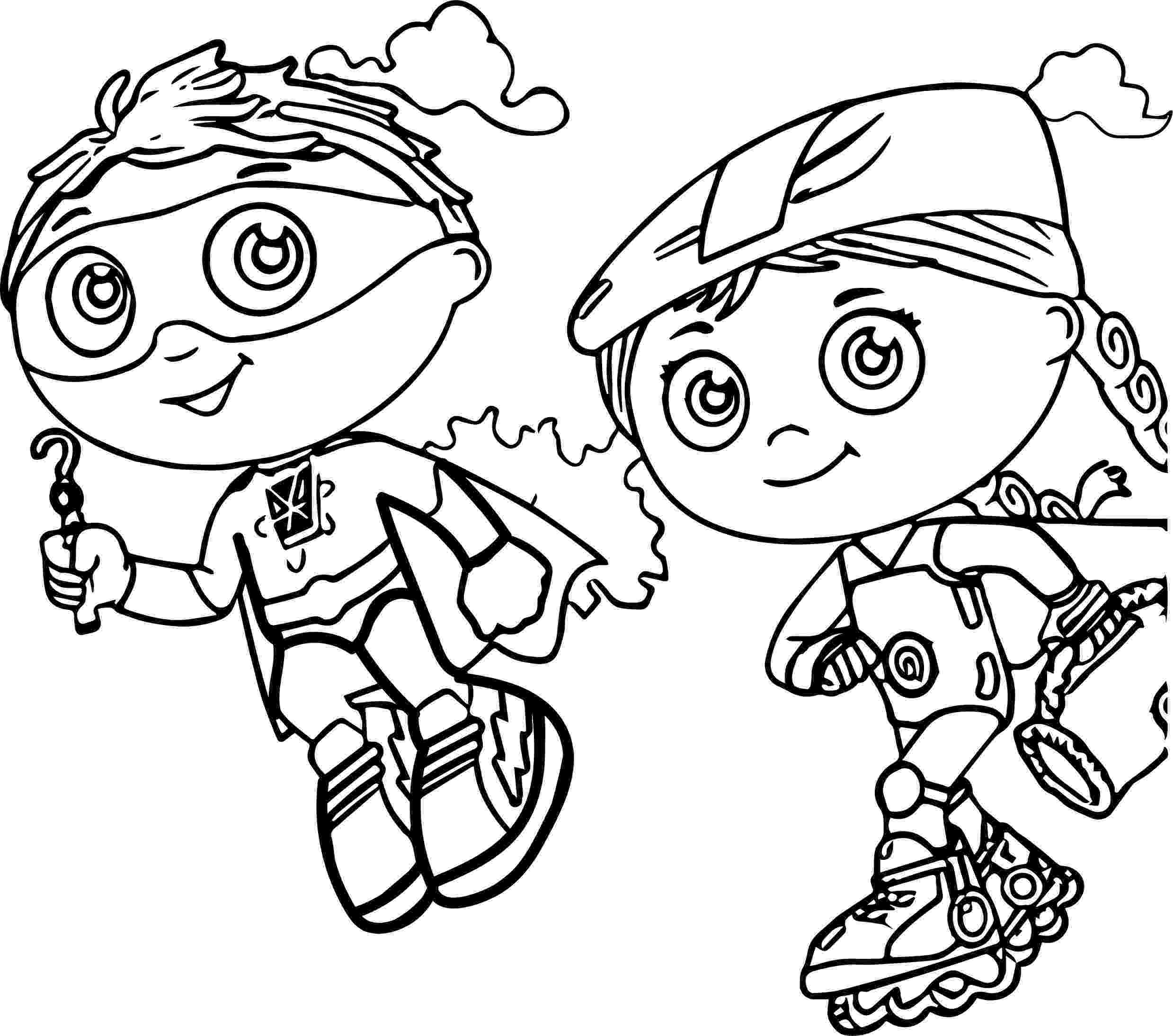 super colouring pages super why coloring pages best coloring pages for kids colouring pages super