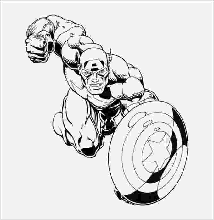 super hero coloring pages superhero coloring pages coloring pages free premium pages hero coloring super