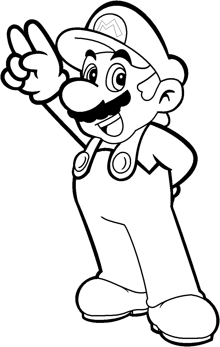 super mario bros printable coloring pages coloring pages mario coloring pages free and printable printable mario pages coloring super bros
