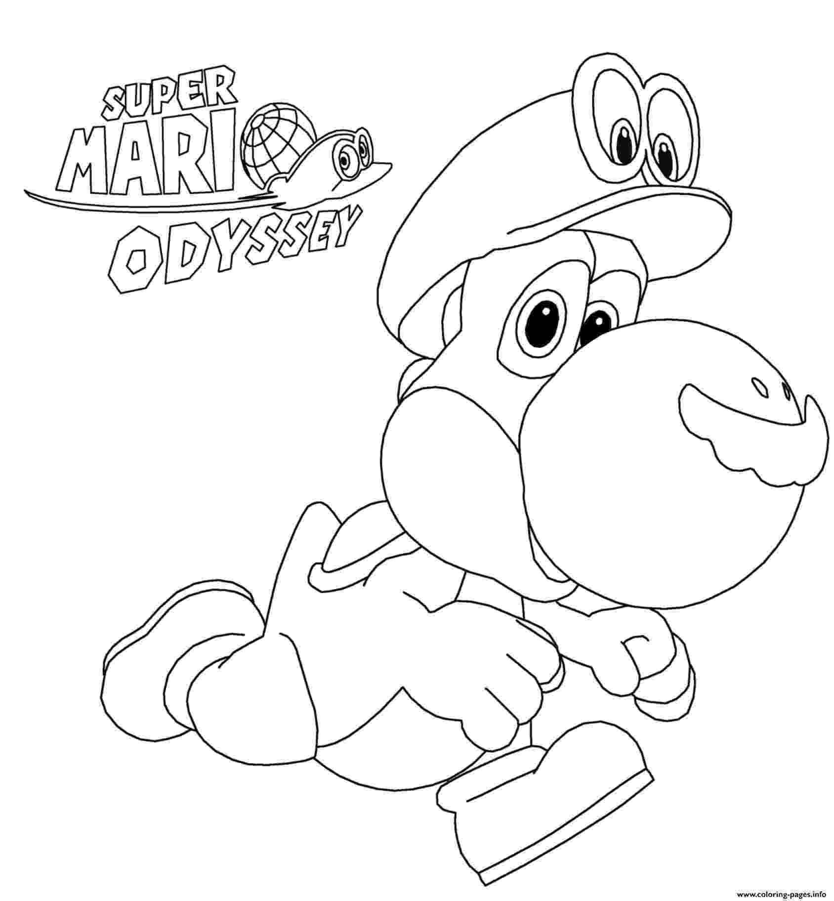 super mario odyssey coloring pages mario odyssey coloring pages printable free coloring books coloring pages super mario odyssey