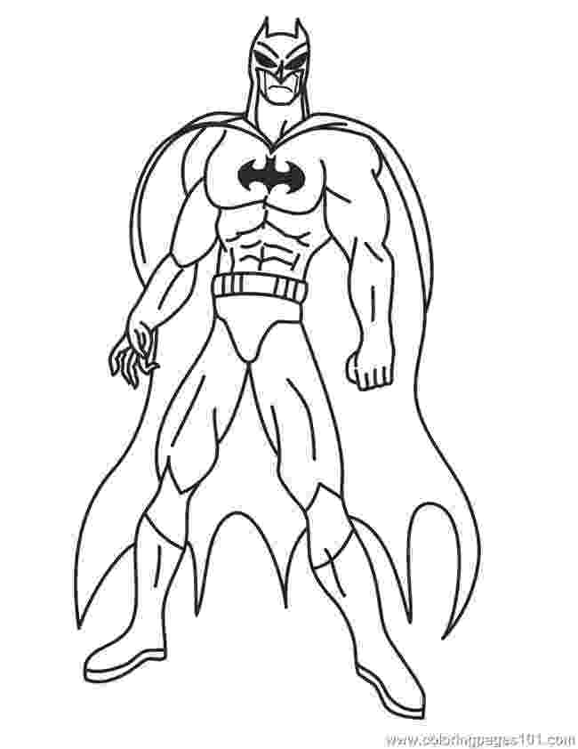 superhero color pages printable dc superhero coloring pages download and print for free superhero printable color pages