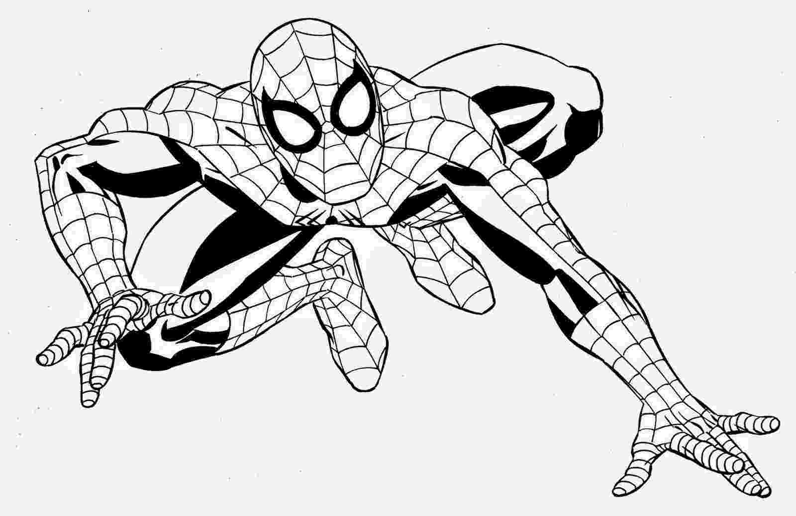 superhero color pages printable free printable superhero coloring sheets for kids crazy color pages superhero printable