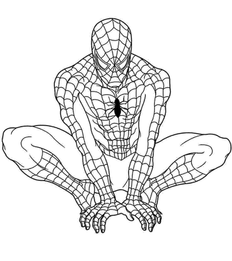 superhero color pages top 20 free printable superhero coloring pages online color pages superhero