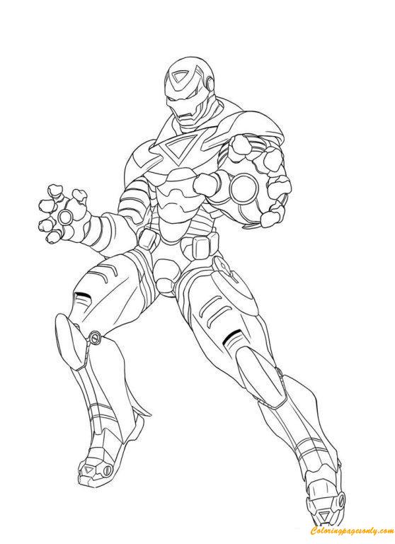 superhero coloring games superhero iron man avengers coloring page free coloring coloring games superhero