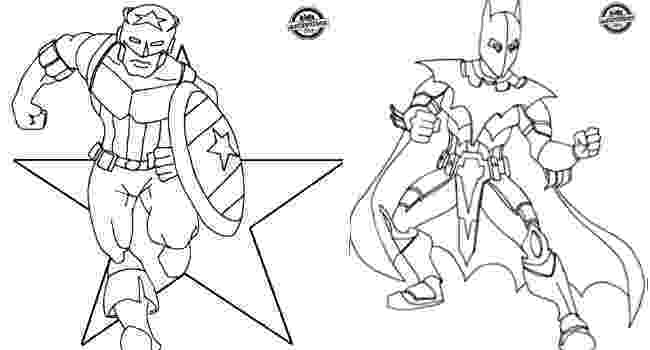 superhero coloring page coloring pages of superheroes printables coloring home page coloring superhero