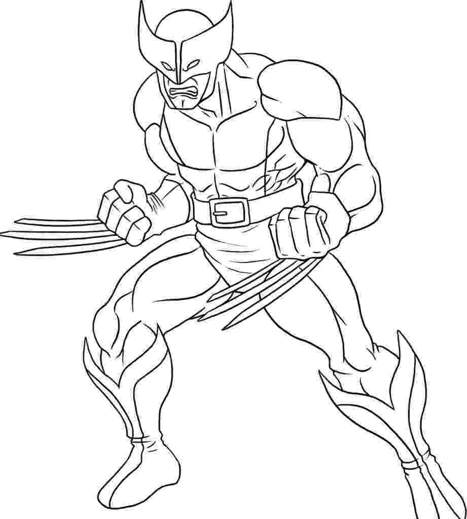superhero coloring page superheroes coloring pages download and print for free coloring superhero page