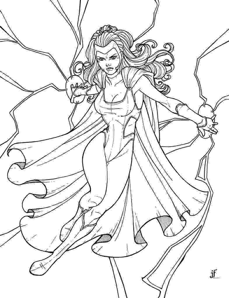 superhero coloring page superheroes coloring pages download and print for free page superhero coloring