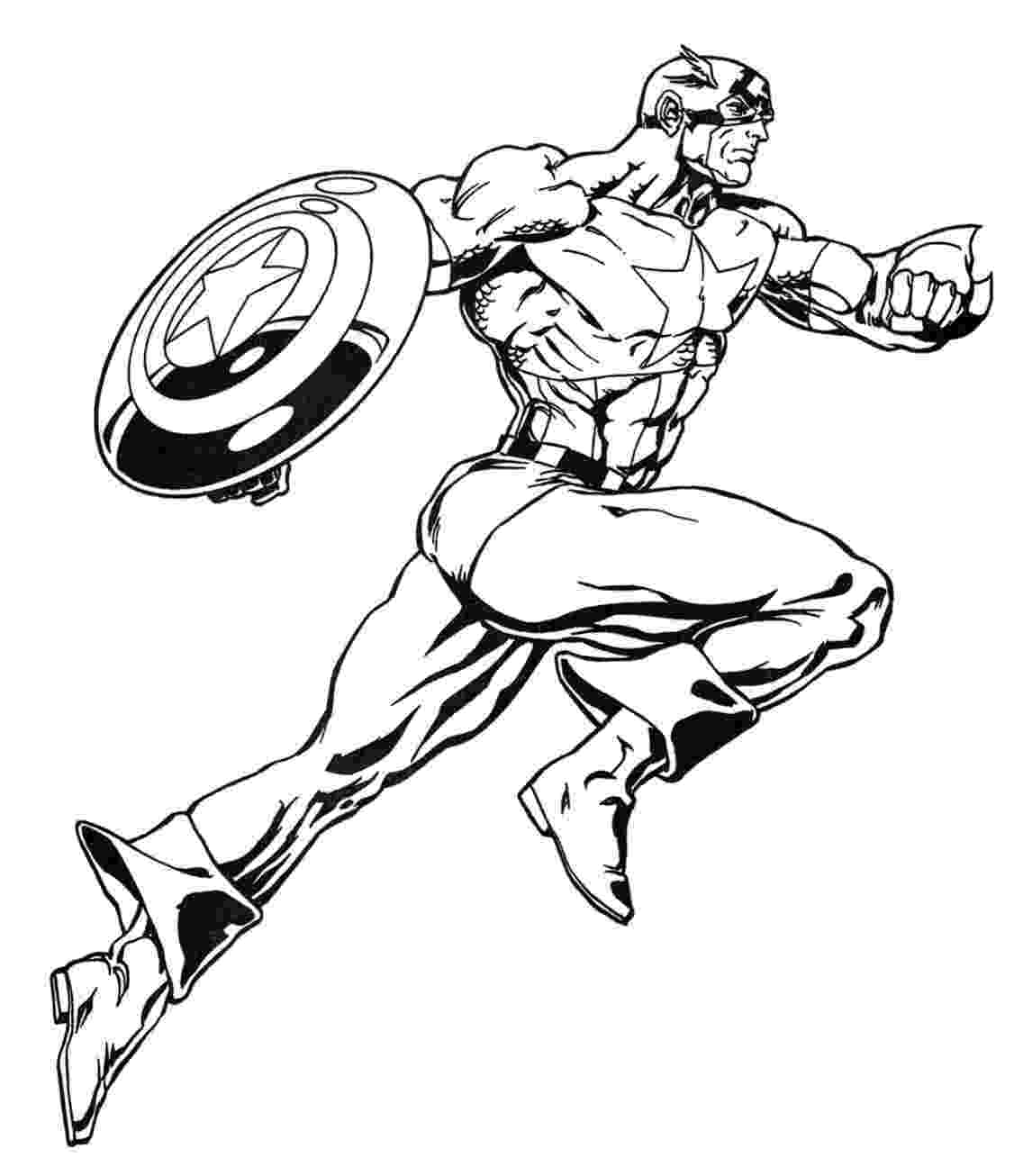 superheroes coloring pages superhero coloring pages to download and print for free pages superheroes coloring