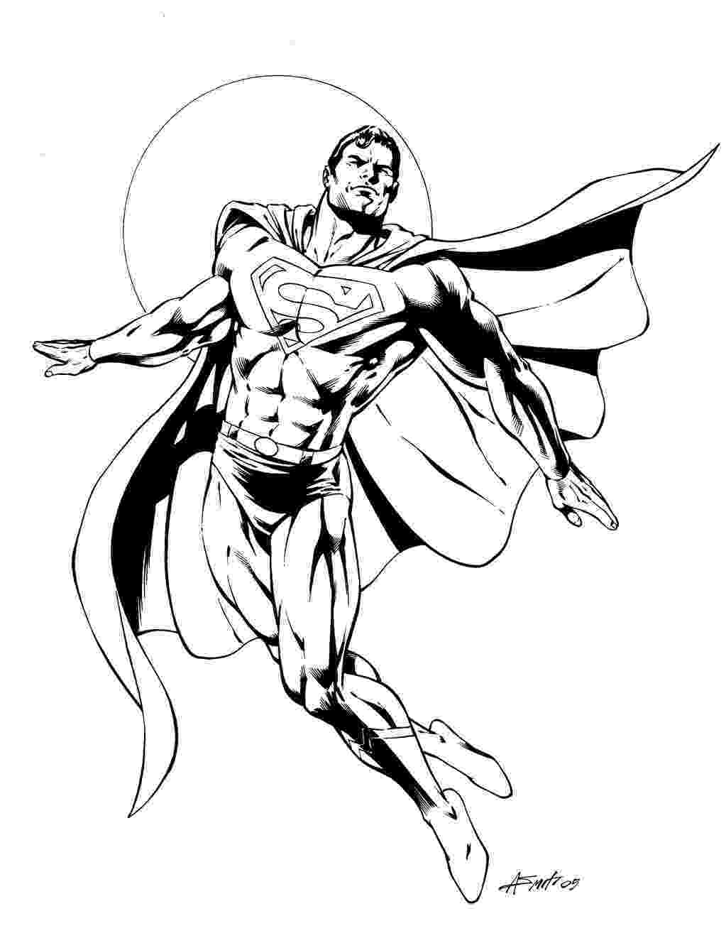 superman coloring pages free printable coloring pages cool coloring pages coloring pages superman