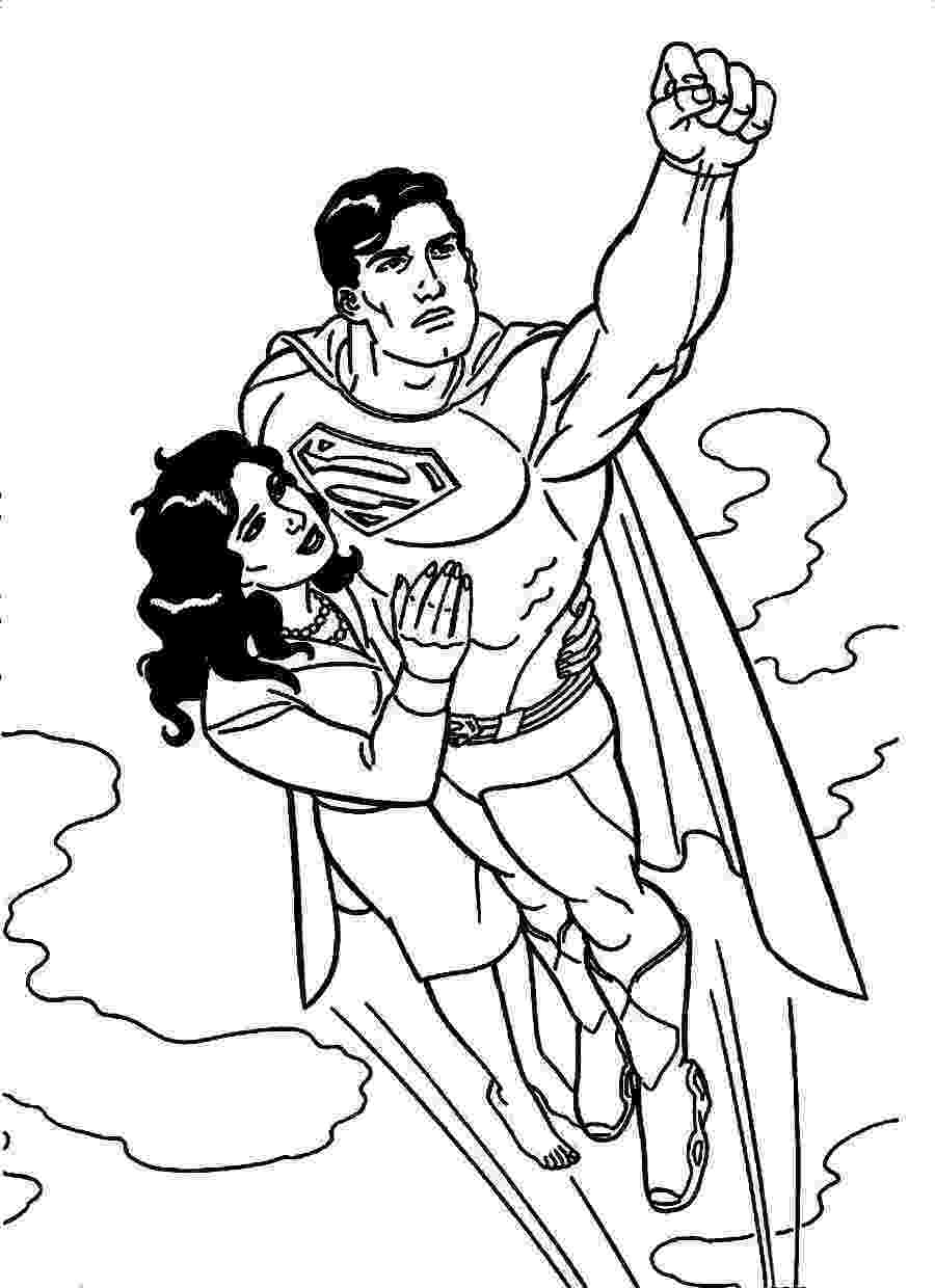 superman coloring pages free printable superman coloring pages for kids cool2bkids superman pages coloring 1 1