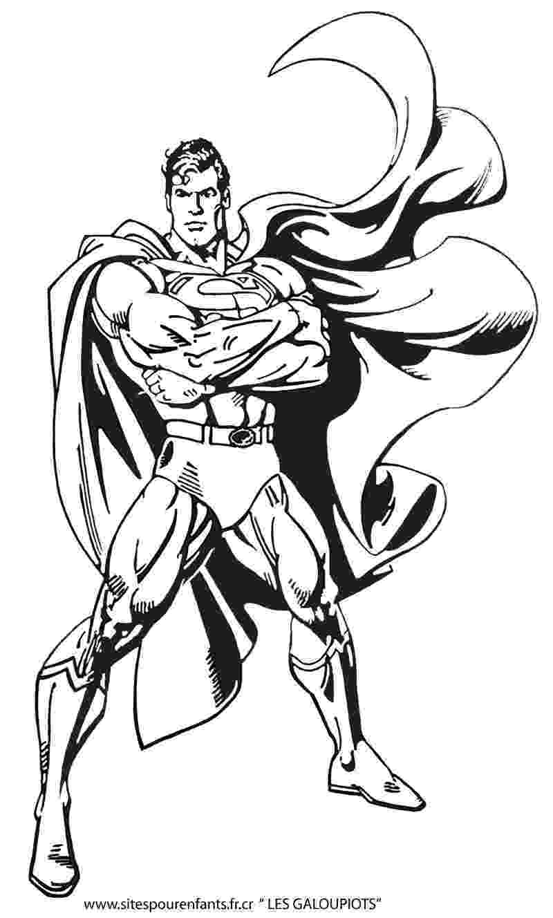 superman coloring pages free printable superman coloring pages for kids pages superman coloring 1 1