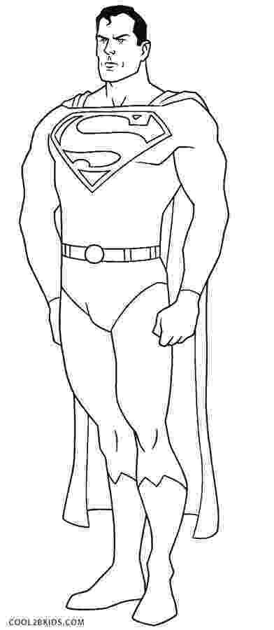 superman coloring pages superman coloring pages 360coloringpages pages superman coloring
