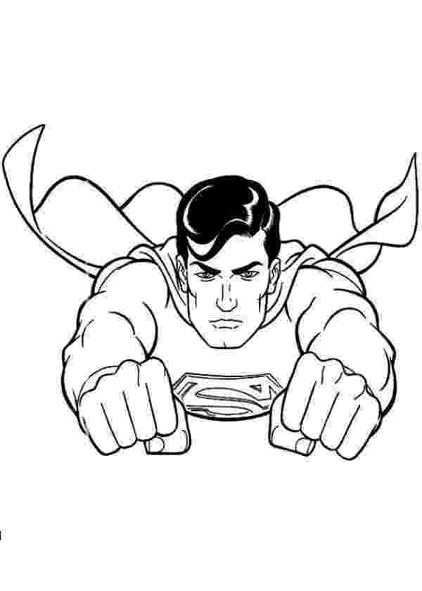 superman coloring pages superman coloring pages kids superman coloring pages coloring superman pages