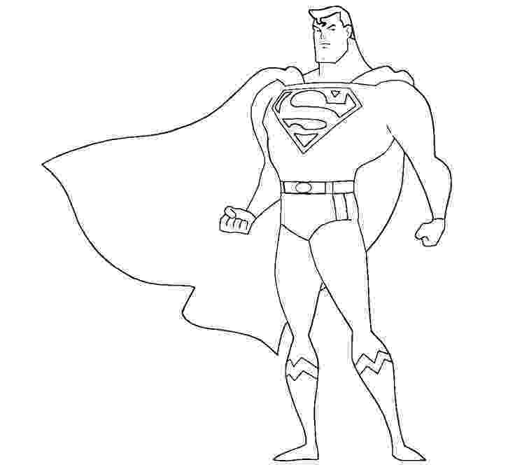 superman coloring pages superman coloring pages to download and print for free coloring superman pages