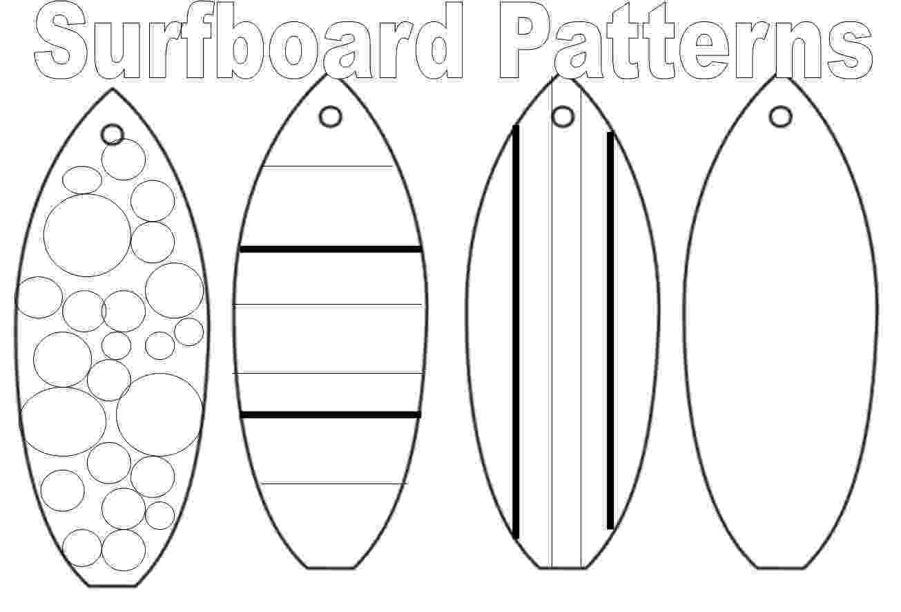 surfboard to color surfboard coloring page free printable coloring pages surfboard to color