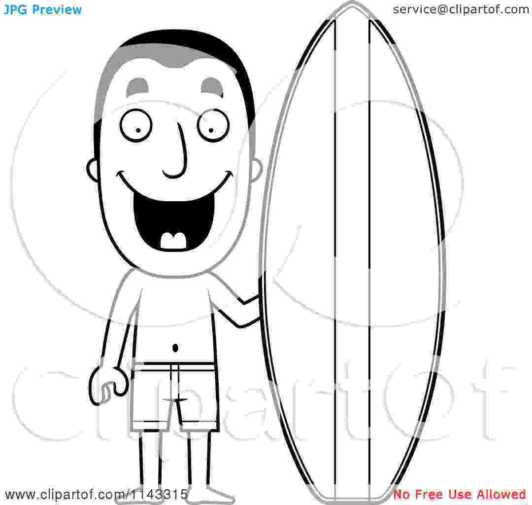 surfboard to color surfboard pattern coloring pages free printable coloring color surfboard to