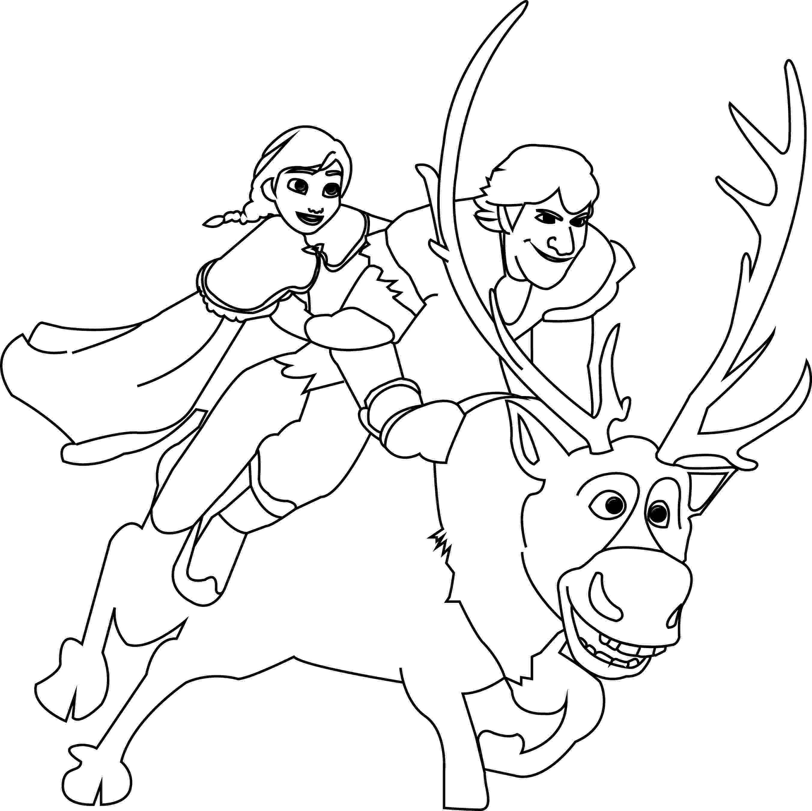 sven coloring pages frozen sven coloring pages getcoloringpagescom sven pages coloring