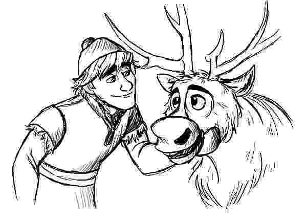 sven coloring pages sven and olaf game play free coloring games online coloring sven pages